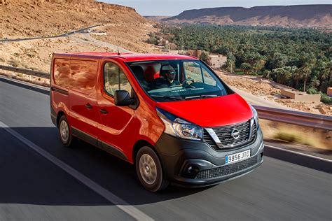 pictures of nissan vans nissan nv300 review pictures auto express