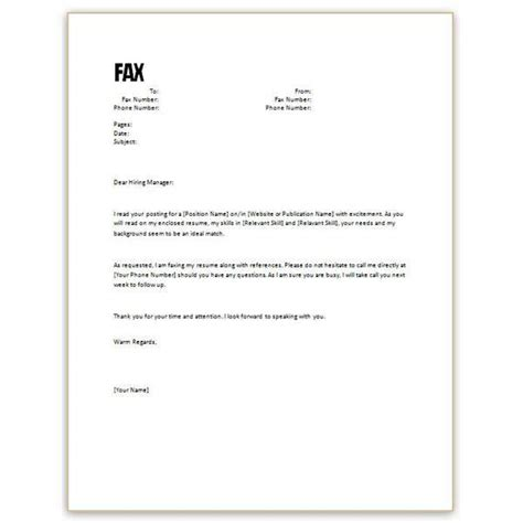 cv address format resume cover letter format exles sle email cover