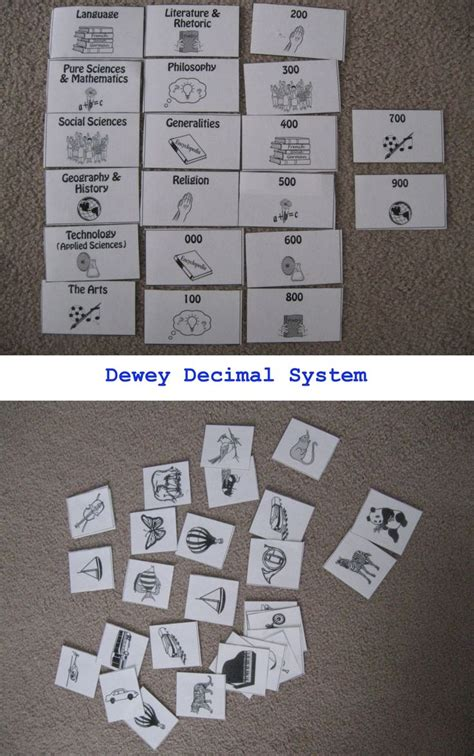 printable dewey numbers 78 best images about library dewey on pinterest