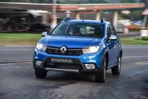 Renault Specs Renault Sandero Stepway 2017 Specs Pricing Cars Co Za