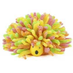 papillon en bonbons multicolore animaux en bonbons