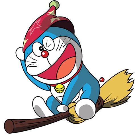 Kartun Doraemon 3 clipart for u doraemon