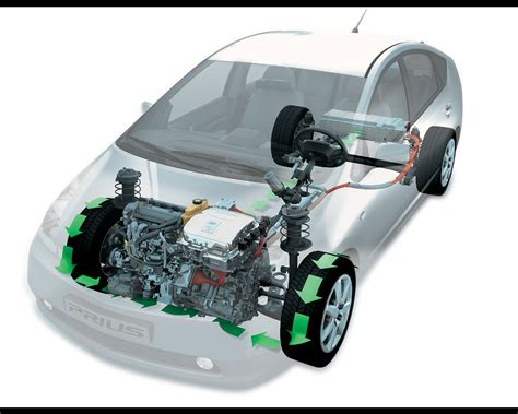 electric power steering 2001 lexus lx regenerative braking toyota prius hybrid 1997 2009