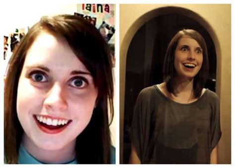 Amber Stratton Meme - las personas detr 225 s de tus memes favoritos taringa