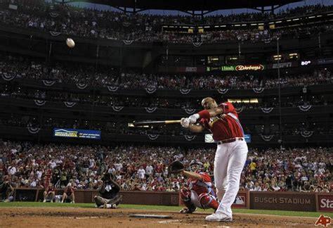 home runs in baseball history