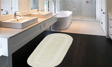 double bathroom rugs large bathroom rugs and mats roselawnlutheran