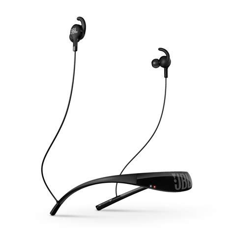Headset Jbl Everest 100 Jbl Everest Elite 100 Noise Cancelling Bluetooth V100nxtblk B H