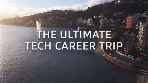looksee wellington looksee wellington the ultimate career trip vidshaker