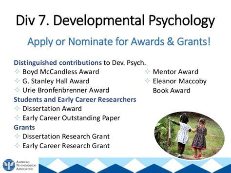 dissertation awards apa dissertation awards