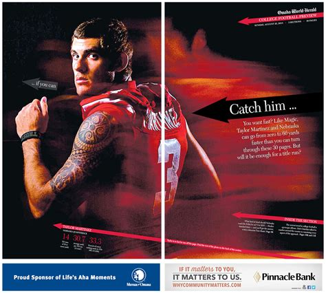 omaha world herald sports section best of sports design 2013 special section covers the