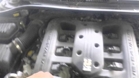Chrysler Locations by Dodge Intrepid Egr Valve Evap Canister And Pcv Location