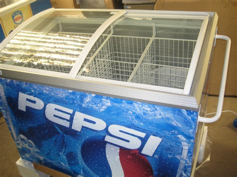 Chest Freezer Secondhand secondhand catering equipment freezers branded chest