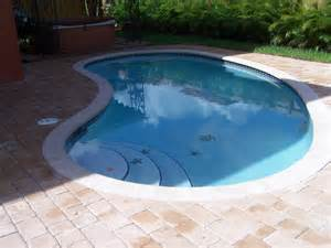 kidney pools kidney shaped above ground pool to complete the untreated area