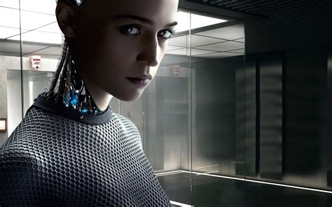 ava artificial intelligence ex machina 2015 movie hd movies 4k wallpapers images