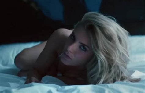 steamy bedroom scenes frankie bridge shocked at mollie king s back to you video