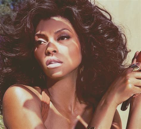 Hair Styler On Tv by Taraji P Henson Set To Release New Memoir In 2016