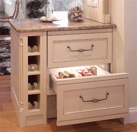 Kitchen Wine Cabinets Kitchen Cabinet Accessories Traditional Wine Racks By Heartwood Kitchens