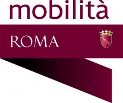 agenzia della mobilita roma roma mobilit 224 fino al 14 6 chiusa via maggiorana