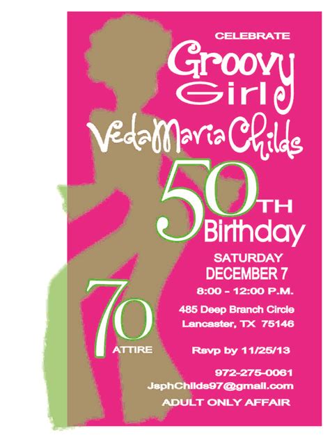 70s party invitations 16 best ideas about 70s party on pinterest party cakes