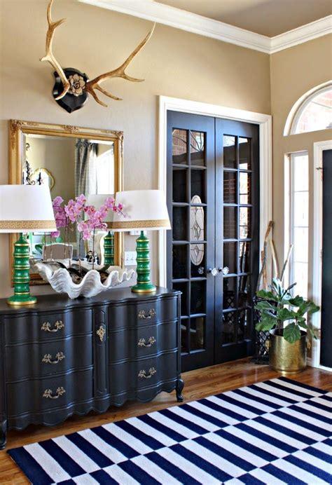 door drama 5 reasons to have black interior doors