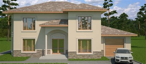 house plans ready made house and home design