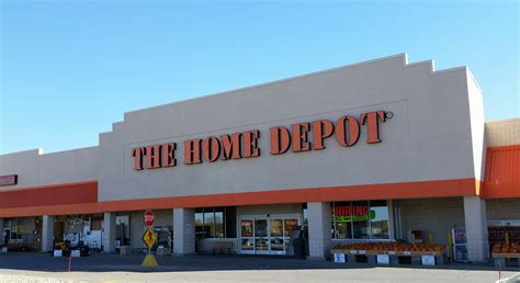 the home depot lincoln ne business information