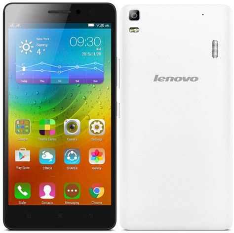 Lenovo A 7700 216 4g lenovo a7000 price in pakistan homeshopping white