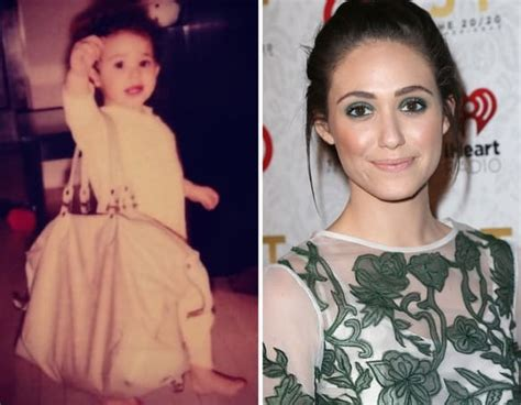 emmy rossum kids celebrities when they were cute kids page 7 the