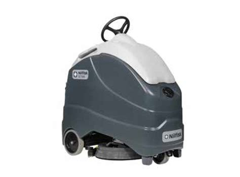 Dryer Battery Powered stand on scrubber dryer nilfisk sc1500 battery powered