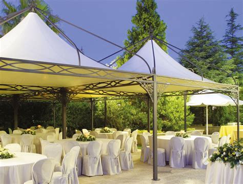 gazebo liberty gazebo esterno liberty in out personalizzabile in diversi