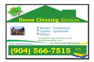 house cleaning business card exles house cleaning house cleaning free pictures for business cards