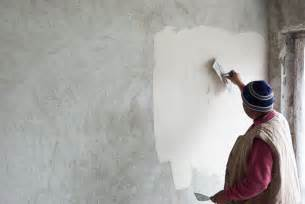 How To Plaster Ceilings How To Plaster A Brick Wall Howtospecialist How To