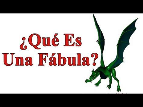 fabula de la ratoncita 9802570745 191 qu 233 es una fabula qu 233 es una fabula y sus