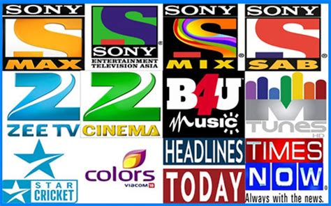 live tv channels explained process for starting an own tv channel in india