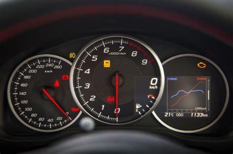 2017 Vs 2016 Brz by 2017 Subaru Brz Drive Review