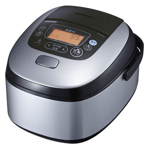 Rice Cooker Toshiba 5 best toshiba rice cooker from japan tool box