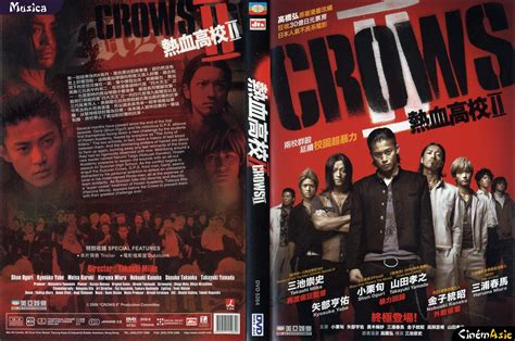 film crows zero subtitle indonesia crows zero 2 eng subtitles