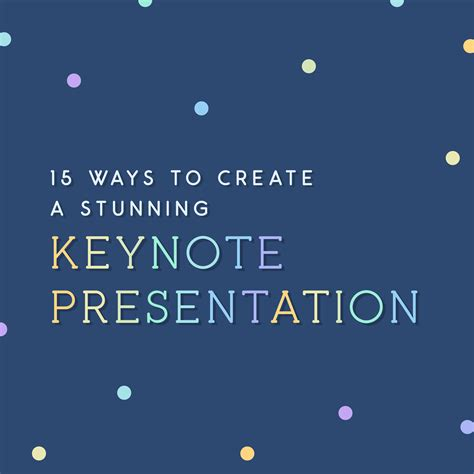 canva keynote be inspired by the early stage pitch decks of 20 of today