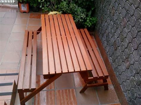 banco que vira mesa projeto lindo banco que vira mesa r 590 00 em mercado livre