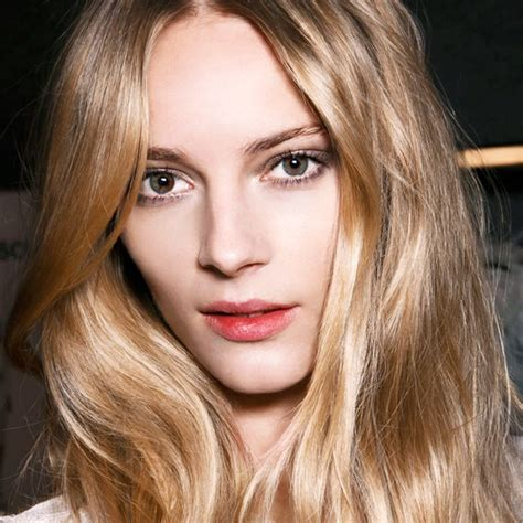 is it better for fine hair to be long or short expert tips every fine haired girl should try byrdie uk