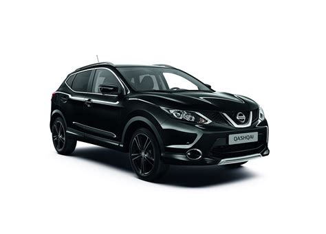 black nissan rogue 2016 nissan qashqai black edition edel crossover