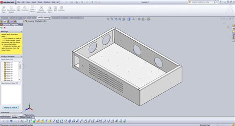 tutorial solidworks pdf 2013 solidworks sheet metal tutorial pdf