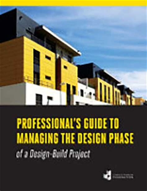 design management guide charles pankow foundation latest version of popular design management guide now