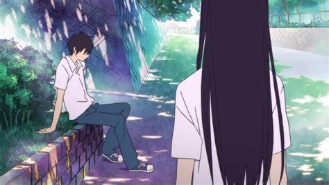 kimi ni todoke 1 episode 1 kimi ni todoke image 8536856 fanpop
