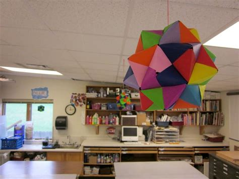 Ceiling Hangers For Classrooms by Best 25 Classroom Ceiling Ideas On Classroom