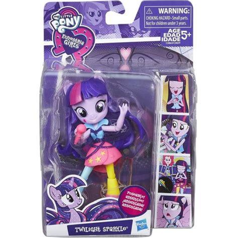 Diskon My Pony Equestria Minis Rockin Twilight Sparkle Rockin Twilight Sparkle Figurina My Pony Minis