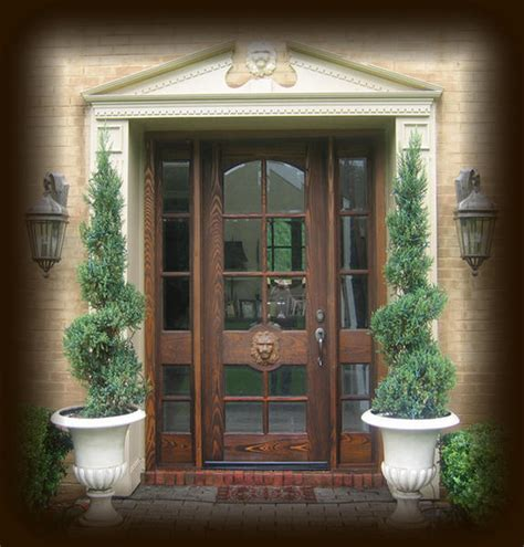 Country Style Front Doors Doors By Decora Country Collection Dbyd 2002