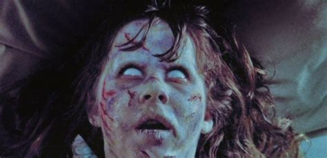 exorcist film deaths in most films about demonic possession women are simply