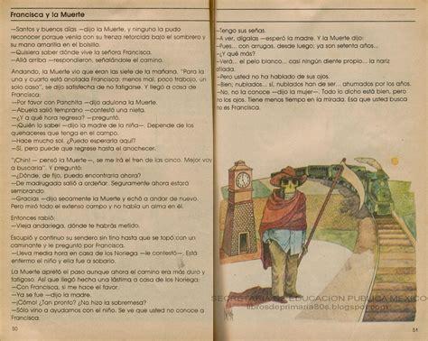 libro la hojarasca vintage espanol libros de primaria de los 80 s francisca y la muerte espa 241 ol lecturas 3er grado