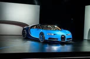 Bugatti By Bugatti Chiron By Design What S New And Why Motor Trend